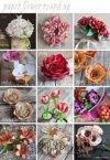 Ксения 68 - Цветы из бумаги