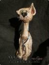 Монтегомо - Котейка на бутылке (очень много фото)