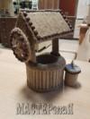 Татьянка - Колодец из джута и кофейных зерен