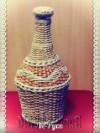 Ve-Руся - Бутыль для вина в средневековом стиле