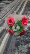 galunya2009 - Мини -Букетик розы