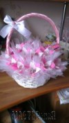 galunya2009 - Корзина цветочно-конфетная