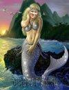 тамиха - Сказка про русалку