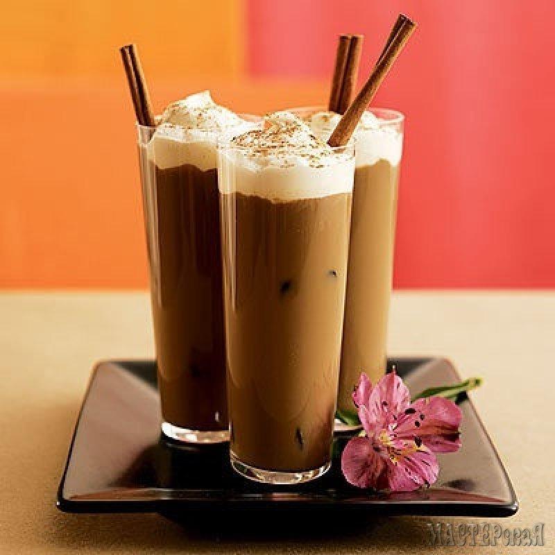 Кофе с бейлиз рецепт