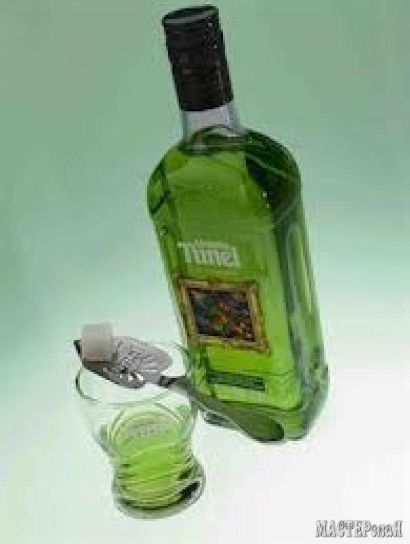 как пить полынь горькую от паразитов